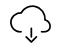 Ikona chmura