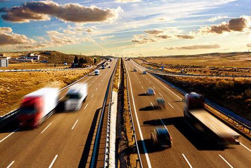 Sektor transport i logistyka